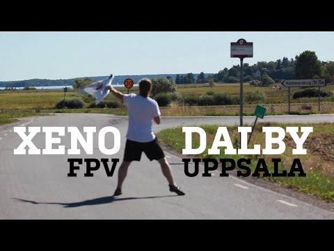 Enköping Drone Video