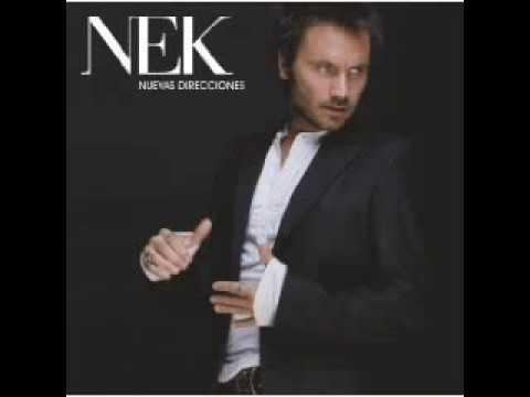 , title : 'Le mie mani Nek version en espanol Mis manos'