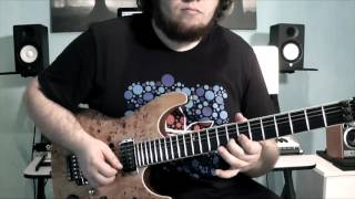 Download Lagu Ivan Salerno -  Epic Ballad Guitar Solo (improvisation) Mp3