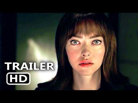 ANON Official Trailer (2018) Amanda Seyfried, Clive Owen Netflix Sci Fi Movie HD