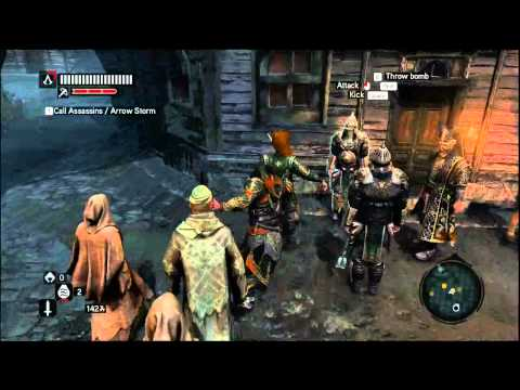 Assassin's Creed Revelations (CD-Key, Uplay, Region Free) Reviewe