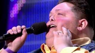 Jego wygląd zszokował wszystkich na sali. Ale gdy zaczął swój występ, każdemu opadła szczęka!