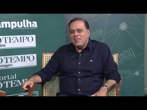 Paulo Abi-Ackel – Entrevista para o jornal O Tempo – 10/05/19