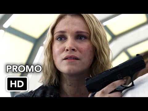 "The 100 7x09 Promo ""The Flock"" (HD) Season 7 Episode 9 Promo"