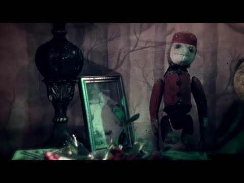 The Woman in Black: Angel of Death Viral Video 'Charlie Chimp'