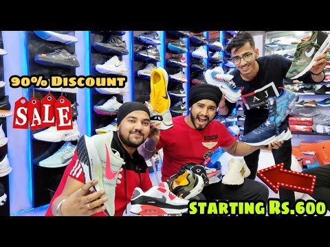 BRANDED SHOES UPTO 90% OFF | BUY ALL BRANDED SHOES AT CHEAPEST PRICE WHOLESALE , RETAIL