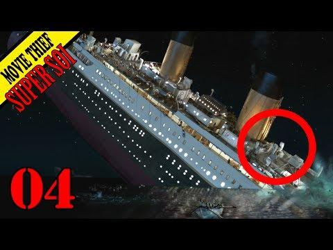 cóa ai tin là có 2 chiếc titanic không