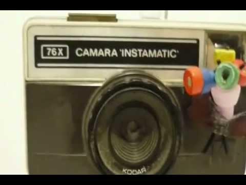 Camarografía - La ingenuidad, la fatalidad y una cámara verde.mp4