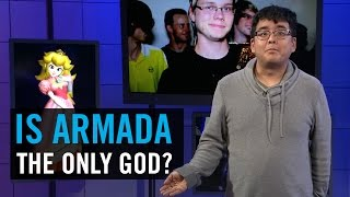 Melee Science: Is Armada the only god?