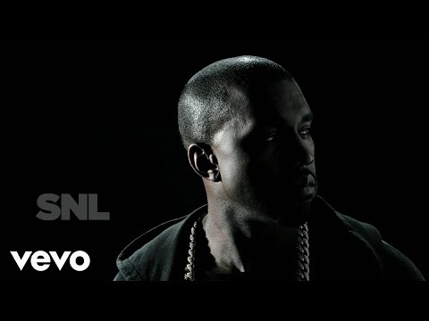 Night Live - Kanye West performing Black Skinhead (Live on SNL) © 2013 NBC Studios, Inc. LLC. Distributed by Broadway Video Enterprises. Under License To The Island Def J...