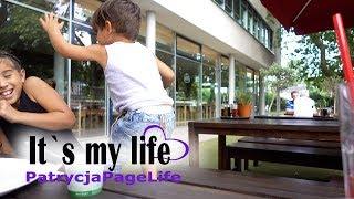 ACELYA WIEDER DA, CAN SCHLÄGT UM SICH- It's my life #934 | PatrycjaPageLife Video