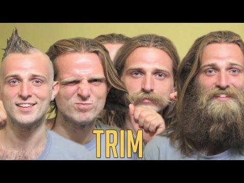 TrimVim ORIGINAL reverse haircut