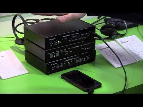 BSW Presents: JK Audio Interchange