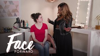 Download Video This Stunning Bella Hadid Makeover Has Us Shook!   Face Forward   E! News MP3 3GP MP4