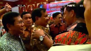 Video NET17-Prabowo Dapat Dukungan dari Jenderal Purnawirawan TNI dan Polri MP3, 3GP, MP4, WEBM, AVI, FLV Mei 2019