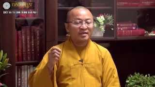 Chết và tái sinh trong đạo Phật -TT. Thích Nhật Từ - wWw.ChuaGiacNgo.com