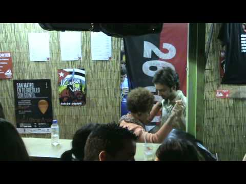 El Rincón Cubano (видео)