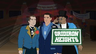 The Titans Need a Makeover For the Gridiron Heights Homecoming Dance | Gridiron Heights S3E6