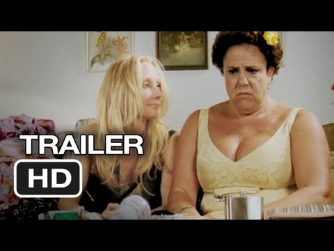 That's What She Said TRAILER (2012) - Anne Heche, Alia Shawkat Movie HD Video