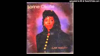 LORINE OKOTIE - LOVE MEDICINE Video