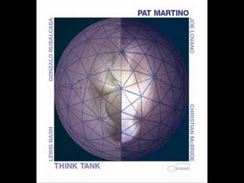 Pat Martino – Earthlings