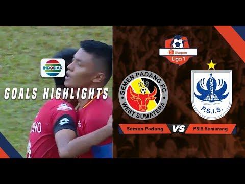 Семен Паданг - PSIS Semarang 1:0. Видеообзор матча 16.08.2019. Видео голов и опасных моментов игры