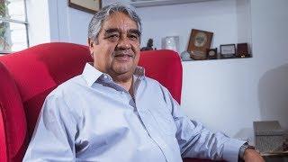 """Luis Valdivieso: """"El Perú fue austero [al inicio de la crisis] cuando se reclamaba reactivación"""""""