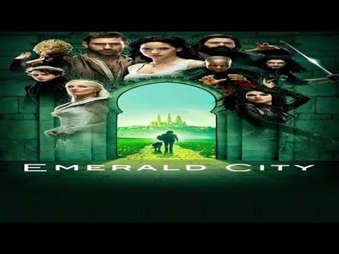 Emerald City Movei Trailers
