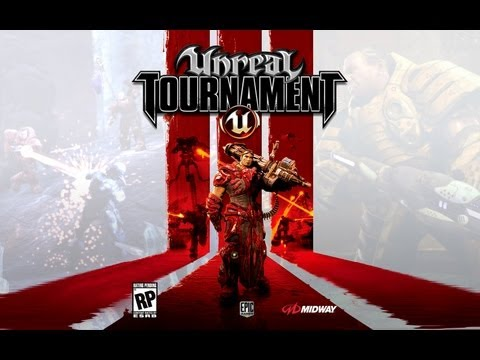 Unreal Tournament III Playstation 3