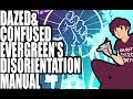 Download Video Dazed & Confused: Evergreen's Disorientation Manual