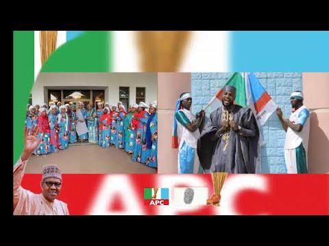 Still Adam A Zango Baba Buhari Sabuwar Waka Video 2019