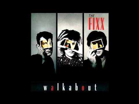 The Fixx - One Look Up lyrics