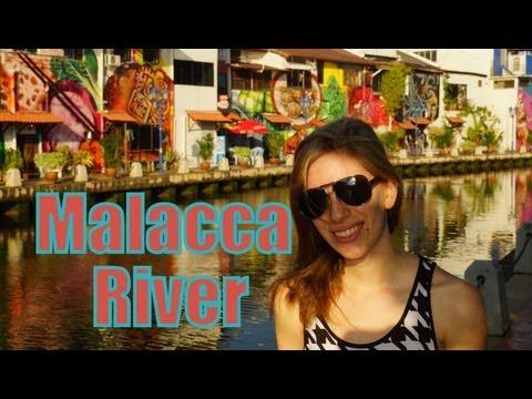 RIVER: Malacca River Walk