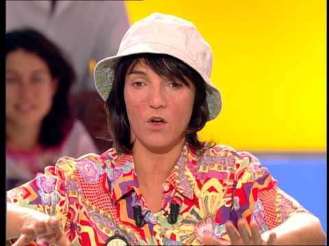 Florence Foresti - Michelle : Koh-Lanta - On a tout essayé
