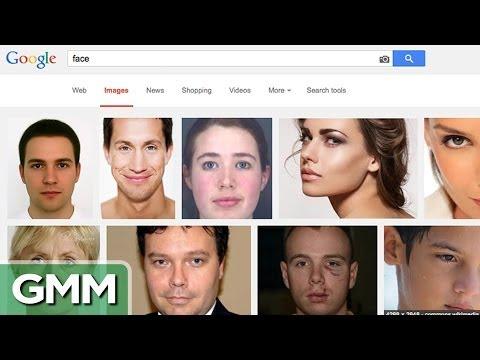 The Google Name Game