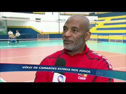 Esporte Fantástico - especial das Leonas em Jaguariúna