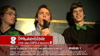 Video Doowhenblade - RGM Live Space - Semifinále