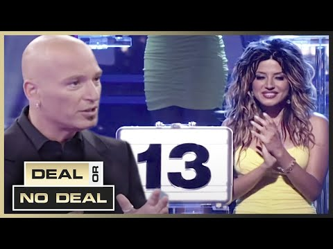 Howie's MILLION Dollar Mission! 💸 | Deal or No Deal US | Season 3 Episode 3 | Full Episodes