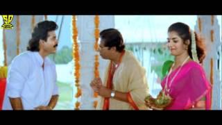 venky comedy  - dharmachakram