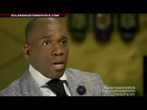 Church - Pastor Jamal Bryant's fall from grace began with an extramarital affair that tore up his congregation and destroyed his marriage. I went to his mega church, ...