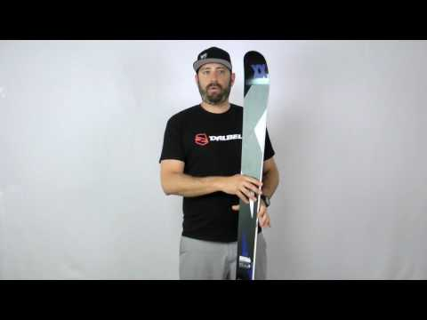 Volkl Kendo Men's Skis