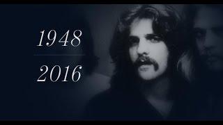 Bob Seger Glenn Song  Tribute