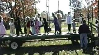 Wooster (OH) United States  City pictures : Halloween Costume Contest Freedlander Park Wooster, Ohio USA 1994