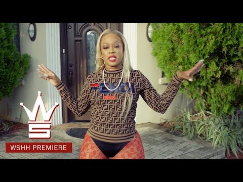 "Trina ""Bad Bitch Anthem"" (WSHH Exclusive - Official Music Video)"