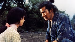 Samurai I - Musashi Miyamoto (1954)  theatrical trailer