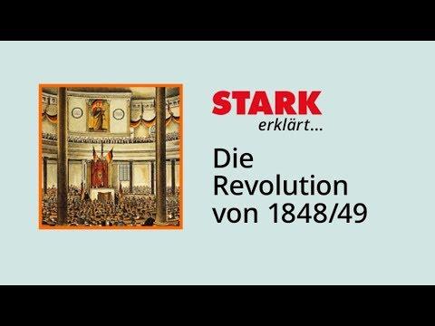 Die Revolution von 1848/49 | STARK erklärt
