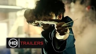 Nonton Official Trailer Fabricated City Korean Action Movie  2017  Film Subtitle Indonesia Streaming Movie Download