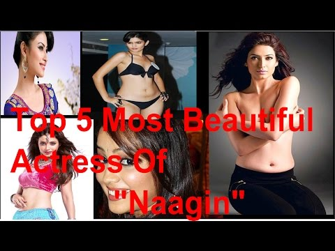 Video Top 5 Most Beautiful Actress Of