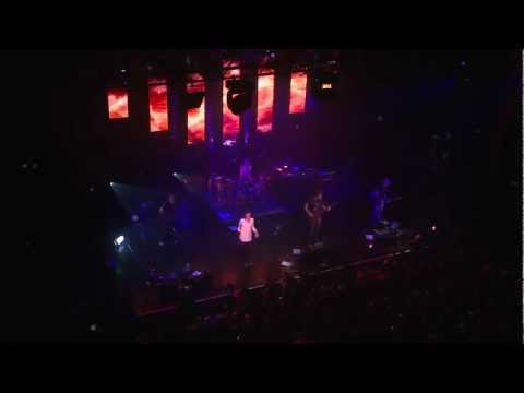 Karnivool DVD first teaser
