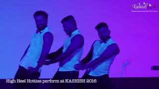 Nonton High Heel Hotties | KASHISH 2016 | Opening Night Gala Film Subtitle Indonesia Streaming Movie Download